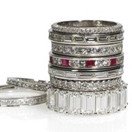 stacked-engagement-rings